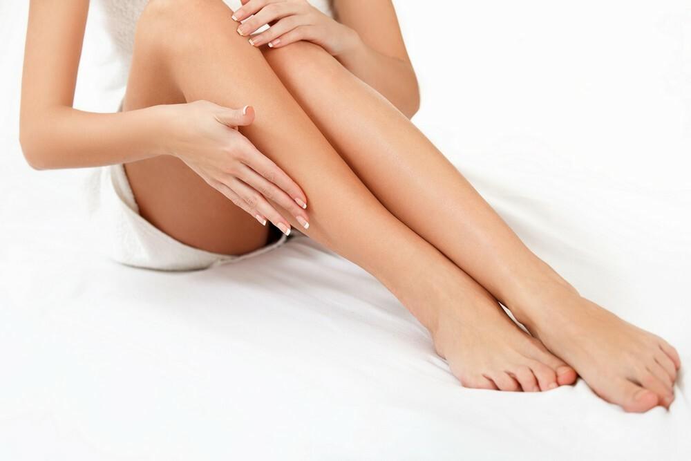Коррекция ног при x-образной деформации