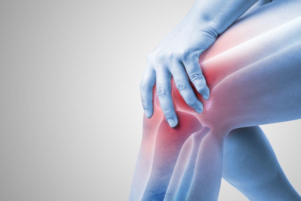 здоровье коленных суставов